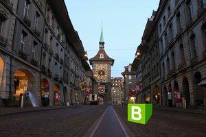 Lagerraum mieten in Bern