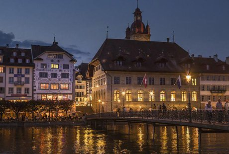 Lager mieten in Luzern