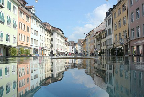 Lager mieten in Winterthur