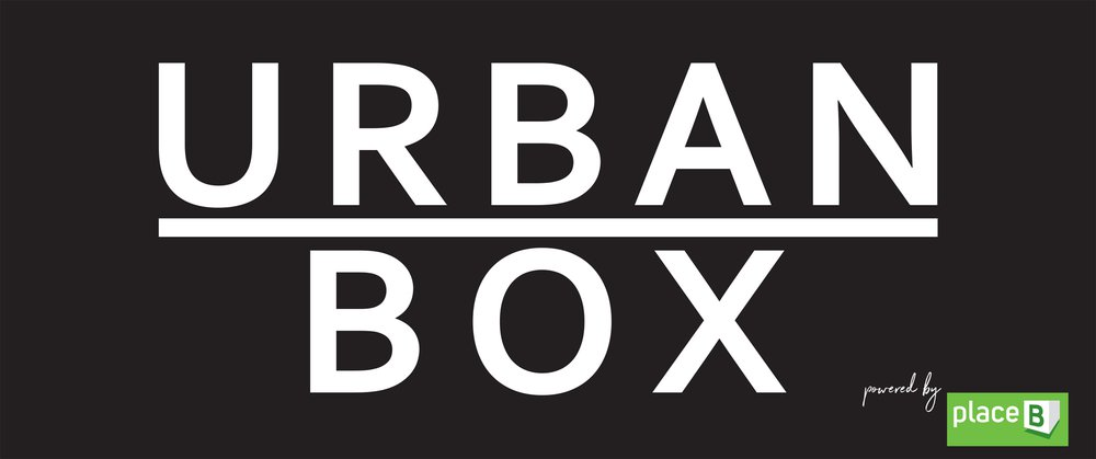 UrbanBox powered by placeB